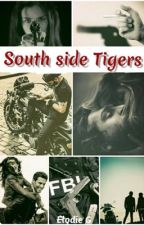 South side Tiger by elodie3089