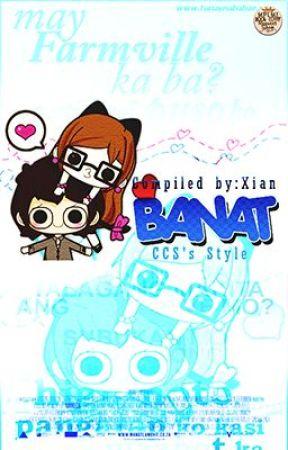 Banat by xianrandal