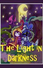The Light in Darkness by karmz0715