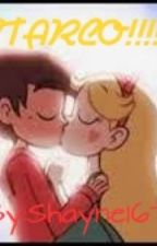 STARCO!!!!!{Completed} by CandyBlissYT