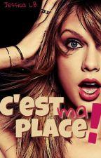 C'est ma place ! by Jil83LB