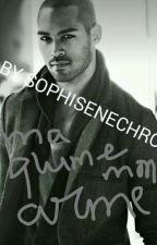 Mon beau Docteur   by sophiesene7