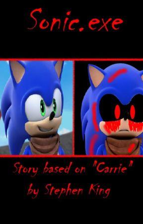 Sonic Exe - Meet Main Characters - Wattpad