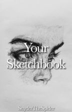 Your Sketchbook ✱ jack x katherine - jackrine by snyderthespider