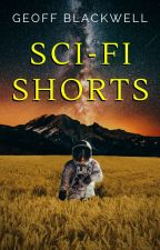 Sci-Fi Shorts by Reffster
