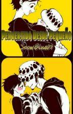 Pervertido Desde Pequeño by SnowBlue07