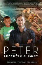 PETER ENCONTRA O AMOR by Tess91