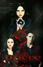 Blood Roses by Lady_Angel_Blood