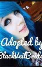 Adopted By BlackVeilBrides by _madis00n_