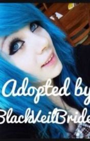 Adopted By BlackVeilBrides by _madis00n_