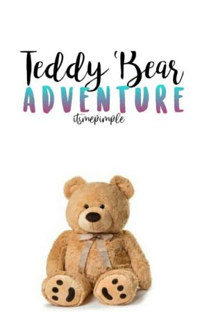Teddy Bear Adventure  by itsmepimple