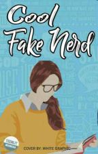Cool Fake Nerd  by DewiNlmChyni