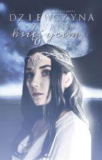Dziewczyna zwana księżycem || Avengers by napi07
