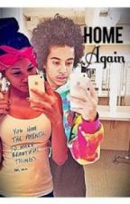 Home Again(MB) by Princess_Cici