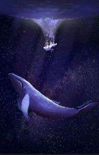 Whalien. (Vkook) by Txxmxl