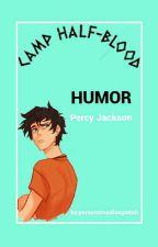 Humor || Percy Jackson  by personcinadisagiatah