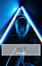 ✔JUST A TEST by Ke_kunyah