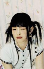[12CS]Is that a chance or destiny by hayleyjenn