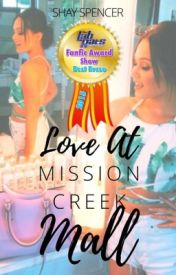 Love At Mission Creek Mall (Lab Rats Fanfic) by Smilie254