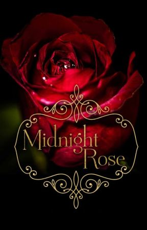 Midnight Rose by DaniHartAuthor