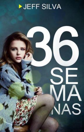 36 SEMANAS #TroféuLiterário2017 by jeffsilvareal