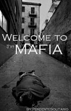 Welcome to the mafia  by PerdenteSolitario