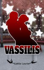 Vassilis by GaelleLaurier
