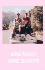 grethan one shots | dolan twins by dolansonthemoon
