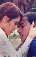 ~Je L'aime mais ....~ { Tini + Jorge } JORTINI  by Nour123lol