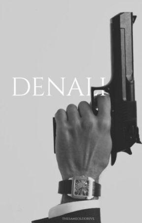 Denali by thesameolddrive
