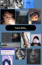Dear Bully, (Brandon Rowland fanfiction) by brandonxstarbucks