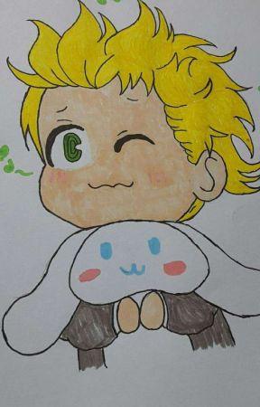 art by MoonLeone3322
