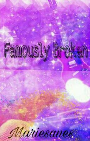 Famously Broken by mariesanes