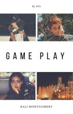 game play [APA] [2] by kalimontgomery