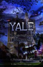 Yale ~ Supernatural University {RPG TW} OUVERT by I_Just_Love_Bowls