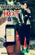 watsapp hot (Ravi y tu) by cutekimwonsik