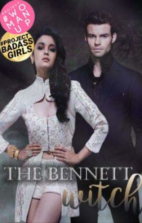 The Bennett Witch by avani_bhargava