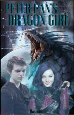 Peter Pan's Dragon Girl (OUAT Peter pan fanfic) by The-Auctor