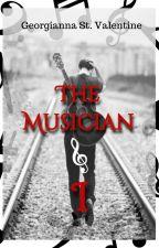 *Cupid's Play Series 2* The Musician & I by GeorgiaStValentine