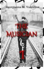 *Cupid's Play Series 2* The Musician & I by GeorgiaStValentine