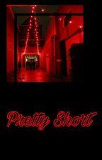 pretty short - Panic! Oneshot by SpookyJc