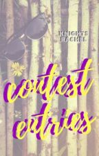 Contest Entries by knightsrachel