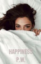 Happiness (paul wesley social media) ✔️ by zestypopcorn