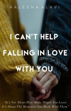 I can't help falling in love with you by haleena_alavi