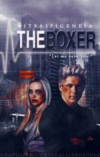 The boxer (N.H) {ON HOLD} by RitsaIfigeneia