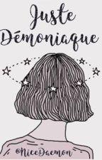Journal d'une Démoniaque by NiceDaemon