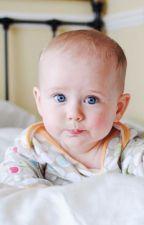 Niall Horan Baby Imagine by SuferBabeLou