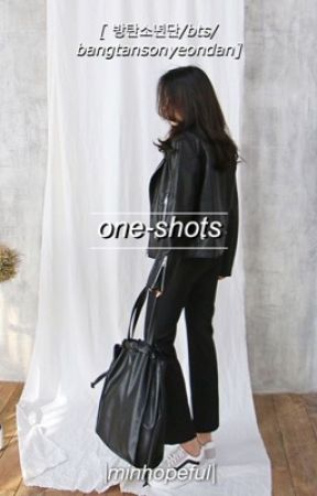 one shots | 방탄/bts by minhopeful