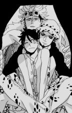 three captins in a island (one piece fanfiction) (Uncomplete) by anime4ever402