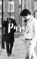 -Paris//Macdeau Fanfic- by sharonshxm